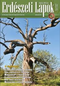 Erdészeti Lapok - 154. évfolyam - 2019. május