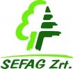 SEFAG Erdészeti és Faipari Zrt.