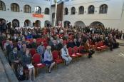 MEGOSZ Nagyrendezvény Egerváron - 2018.10.05. - Egervár - Fotók: Nagy László/Erdészeti Lapok