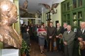 135 éves az erdészképzés Ásotthalmon - Bedő Albert Szakiskola Ásotthalom - 2018. 11.16. - Fotók: Nagy László