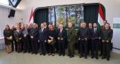 Erdők Nemzetközi Napja - Pro Silva Hungariae kitüntetések átadása - Kismaros - 2019.03.21. - Fotók: Nagy László/Erdészeti Lapok