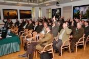 OEE Küldöttgyűlés - 2019. május 10. - Budapest EIK - Fotók: Nagy László/Erdészeti Lapok