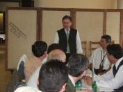 Tisztújító küldöttközgyűlés, 2006.05.26.