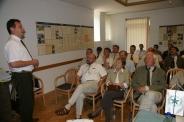 OEE Küldöttközgyűlés, 2011.május 24 Fotók:Greguss László Géza