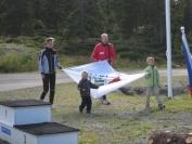 Norvégia, Európai Erdészeti Tájfutó Verseny
