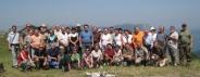 A Debreceni és az Erdélyi Hcs Bosznia Hercegovinában, 2011.07.11-16. Fotó: Gerely Ferenc
