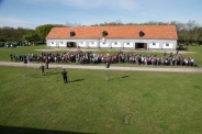KAEG Zrt. rendezvénye a Föld Napja Alkalmából, Göbös major,2012.04.23. - Fotó:Greguss László Géza