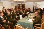 Küldöttközgyűlés, Budakeszi, 2012.04.24. - Fotó:Greguss László Géza