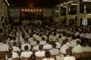 Az OEE 143. Vándorgyűlése I. - 2012.07.06.-07.