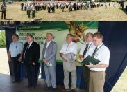 Vándorgyűlés I. Miskolc - megnyitó 2012.07.06. Fotó:Greguss László Géza