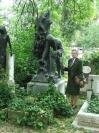 Farkasréti temető 2007. 05. 17.