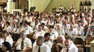 OEE 143. Vándorgyűlés Északerdő Zrt. képek - Ünnepi közgyűlés