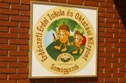 Erdészeti Erdei Iskola avatás Somogyszobon - 2012.07.20. - Fotó:Nagy László