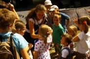 Országos Kisvasúti Nap, Királyrét - 2012.09.08. Fotók:Nagy László