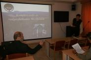 Közönségkapcsolatok Szakosztály a VADEX Zrt-nél 2012.okt.3-4. Fotó:Greguss László Géza