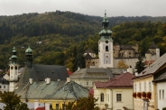 Erdészeti Lapok jubileumi emlékkonferencia Selmecbányán - 2012.10.12-13. - Fotó:Nagy László