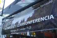 XII. Erdészeti Szakkonferencia - Szászrégen - 2012.10.19-20.