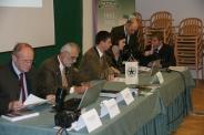 Közönségkapcsolatok Szakosztály évzáró szakosztályülése 2012.11.29. Fotó:Greguss László Géza