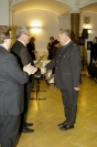 Erdész kitüntetés átadás az Erdők Nemzetközi Napja alkalmából - OEE-VM stratégiai partnerség - 2013.03.22. Fotók:Nagy László