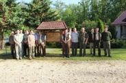 40. Pannónia Napok nemzetközi erdésztalálkozó - 2013.05.09-10. - Fotók:OEE Szombathelyi HCs