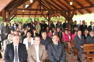 Zalaerdő Zrt. Nyitnikék Erdei Iskola megnyitó ünnepség - Obornak 2013.05.17. - Fotók:Szakács László