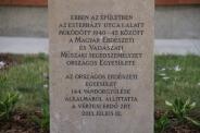Vándorgyűlés III. Tata - MEVME emlékmű avatása, 2013.07.12. Fotó:Greguss László Géza