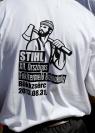 STIHL XII. Országos Fakitermelő Bajnokság - Bükkzsérc - 2013.08.31. - Fotók:Nagy László