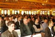 I. Vadgazdálkodási és vadkár konferencia - Bugyi - Forster vadászkastély - 2013.10.11. Fotók:Nagy László