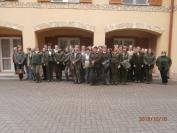 Erdésznők Országos Találkozója Soponyán 2013.10.10-11.