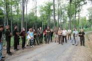 OEE Vértesi HCs szakmai útja Vas megyében - 2013.09.06-07. - Fotók:OEE Vértesi HCs