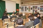 Közönségkapcsolatok Szakosztály évzáró szakosztályülése 2013.12.10. Fotó:Greguss László Géza