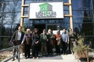 Közönségkapcsolatok Szakosztály Sopronban, 2014.március 26-27. Fotó:Greguss László Géza