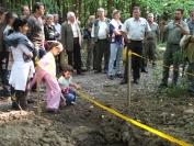 Szanyi szakmai nap és baráti találkozó 2007. 08. 04. Foto: Ormos Balázs