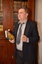 Gyökerek és Lombok 9. kötet könyvbemutató - OEE EIK - 2014.03.27. - Fotók:Nagy László/Erdészeti Lapok