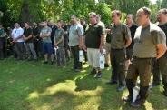 Év Erdésze Verseny 2014 - Sopron - 2014.07.11.-14. - Fotók:Nagy László/Erdészeti Lapok