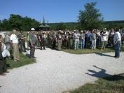 145. OEE Vándorgyűlés Sopron -megérkezés és 4. szakmai prg -  2014.06.13. Fotó:Greguss László Géza