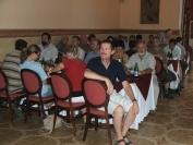 Ünnepi Küldöttközgyűlés a Fekete-Tisza forrásánál III. 2007. 08. 20. Foto: Ormos Balázs