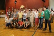 XVIII. Országos Erdészeti és Faipari Sportnapok - Szombathely 2014. augusztus 22.- 24. - Fotók: Markó András