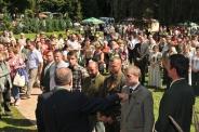 Zalai vadászati évadnyitó a Sohollári völgyben - 2014. 08.30. - Fotók:Szakács László