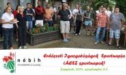 Erdészeti Igazgatóságok Sportnapja, Zamárdi, 2014.09.6-7. - Fotó:Greguss László Géza