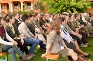 Erdésznők Országos Találkozója - 2014. 10. 17-18. - Somogyszob - Mocz és társa Magánerdészet - Fotók:Nagy László/Erdészeti Lapok