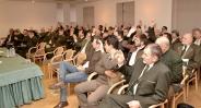 Országos Tisztújító Küldöttgyűlés - OEE - Budapest EIK - 2014.11.28. - Fotók:Nagy László/Erdészeti Lapok