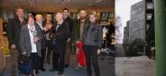 Közönségkapcsolatok Szakosztály évzáró rendezvénye az MTI-ben, 20140.12.11. -  Fotó:Greguss László Géza