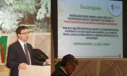 Erdészeti ágazati évértékelő, FM 2012.12.11. Fotó:Greguss László Géza