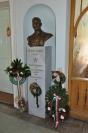 Bedő Albert 175. emlékünnep Ásotthalmon - 2015.03.20. - Fotók:Andrési Pál