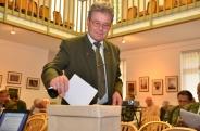 OEE Küldöttgyűlés - EIK - 2015.05.13. - Fotók:Nagy László/Erdészeti Lapok