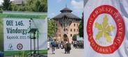 146. OEE Vándorgyűlés Kaposvár -megérkezés és megnyitó - 2015.06.26. Fotó:Greguss László Géza