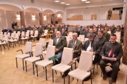 Ágazati évzáró rendezvény a Minisztériumban - 2015.12.16. - Fotók:Nagy László - Erdészeti Lapok