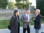 Széchenyi István Emléknap Sopron-Nagycenk 2007. 10. 16. Foto: Ormos Balázs