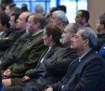 Konferencia az erdőtörvény módosításról - FEHOVA - 2016. 02.18. - Fotók:Nagy László/Erdészeti Lapok
